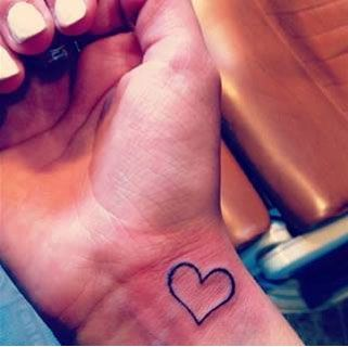 Tweet for Things tattoo artists love