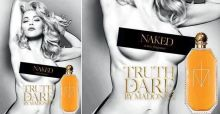 "Madonna: ""Truth or Dare"" el perfume Naked de la reina del pop"