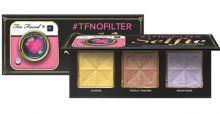 Too Faced presenta sus filtros iluminadores para selfies