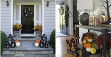 Ideas para la decoración de Halloween 2015