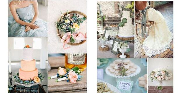 Tendencias de decoraci n de bodas para 2015 for Decoracion hogar tendencias 2015