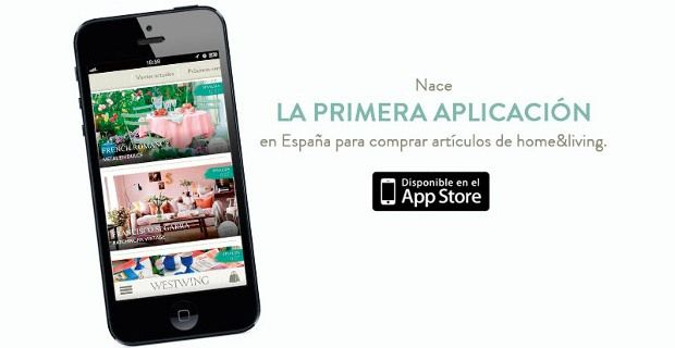 La primera app para decoraci n de interiores y compra de for App decoracion interiores