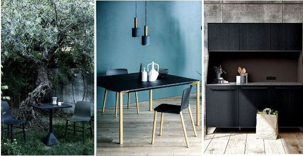 Colores que son tendencia en el dise o de interiores 2015 for Decoracion hogar tendencias 2015