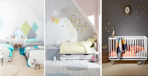 1000 images about baby nursery on pinterest - Decoracion dormitorio infantil ...