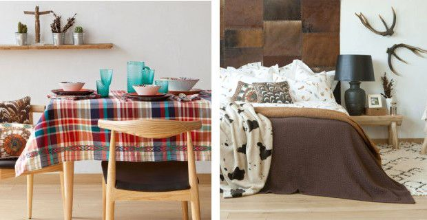 Rebajas de invierno 2014 en zara home antes del black friday - Zara home cuadros ...
