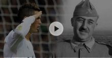 El documental de TV3 que acusa al Real Madrid de estar ayudado por Franco