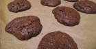 Receta de galletas caseras de chocolate