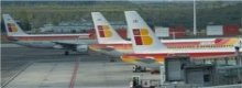 Los pilotos de Iberia podran organizar una huelga durante el verano