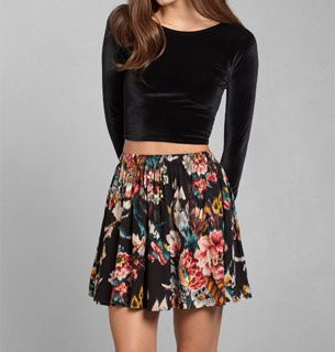 Abercrombie & Fitch Ropa Para Mujer