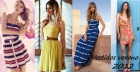 Vestidos verano 2012: cules te gustan ms?