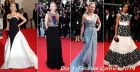 Festival Cannes 2014 - Looks Día 3 : Cate Blanchett, Naomi Watts, Blake Lively, Rosario Dawson