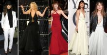 Look de la semana: Natalia de Molina, Charlize Theron y Dakota Johnson