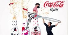 Coca Cola y Marc Jacobs: el lado más cool de la light