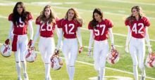 El anuncio de Victoria's Secret para la Super Bowl 2015