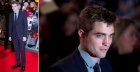Robert Pattinson en Londres: la alfombra roja
