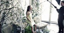 Vanessa Paradis para Conscious Collection H&M