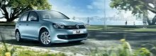 VW presenta el Golf Blue emotion