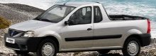 Nuevos Dacia Logan Van y Pick-Up