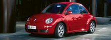 El New Beetle se transforma