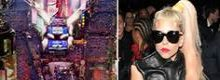 Nueva York recibir al 2012 en Times Square de la mano de Lady Gaga