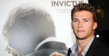 Fotos de Scott Eastwood, el hijo de Clint Eastwood