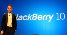 Alicia Keys nueva directora creativa de Blackberry
