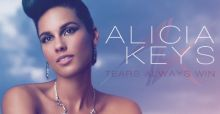 Alicia Keys lanza 'Tears always win', su último single