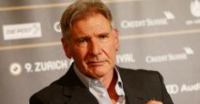 Harrison Ford, grave tras un accidente de avioneta