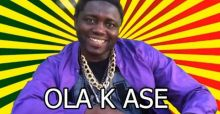 'Ola k ase', el xito de un joven senegals que arrasa en Youtube y en las discotecas