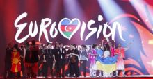 Segunda semifinal de Eurovisin, Suecia se coloca como favorita