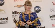 Taylor Swift, Justin Bieber y One Direction triunfan en los Billboard Music Awards 2013