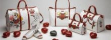 Tattoo Heart Collection de Gucci
