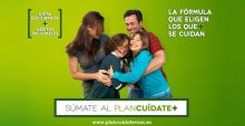 Plan Cudate + 2012: menos grasas y menos sal en tus comidas