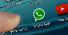Nuevas actualizaciones de WhatsApp para Windows Phone