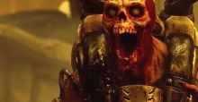 Doom 4 confirma su lanzamiento en 2016 para PlayStation 4, Xbox One y PC