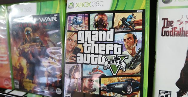 Cuando Sale Gta V Para Ps4 Pc Y Xbox Sera Exclusivo