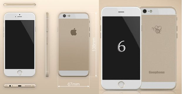 IPHONE 6 CLON CHINO COMPRAR