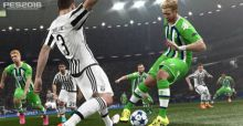 La demo de PES 2016 se podrá descargar gratis para PS4, Xbox One y PC