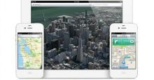 Apple con TomTom luchará contra Google Maps