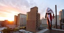 Assassin´s Creed salta a la vida real con Parkour
